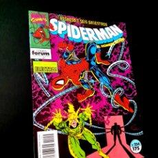 Cómics: EXCELENTE ESTADO SPIDERMAN 254 COMICS FORUM MARVEL. Lote 241683220