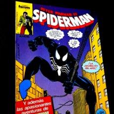 Cómics: EXCELENTE ESTADO SPIDERMAN 134 COMICS FORUM MARVEL. Lote 241690435