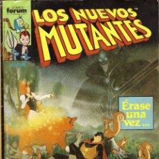 Cómics: COMIC LOS NUEVOS MUTANTES, Nº 23 - FORUM. Lote 241826890