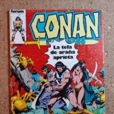 Comics : COMIC DE CONAN COMICS FORUM Nº 49. Lote 241899460