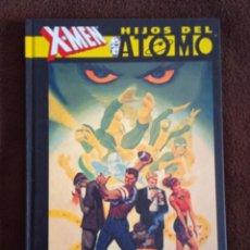 Cómics: X-MEN-HIJOS DEL ÁTOMO-TAPA DURA-FORUM. Lote 241923265