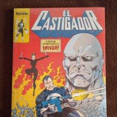 Cómics: EL CASTIGADOR 21-22-23-24-25 FORUM. Lote 241927030