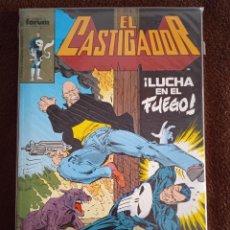 Cómics: EL CASTIGADOR 26-27-28-29-30 FORUM. Lote 241927715