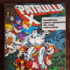 Cómics: LA PATRULLA X 82-83-84-85-86-FORUM. Lote 241935425