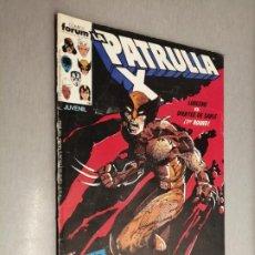 Comics: PATRULLA X VOL. 1 Nº 63 / MARVEL - FORUM. Lote 241953705