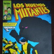 Comics: LOS NUEVOS MUTANTES 3-FORUM. Lote 241958510