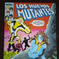 Comics: LOS NUEVOS MUTANTES 13- FORUM. Lote 241960970