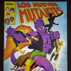 Comics: LOS NUEVOS MUTANTES 14- FORUM. Lote 241961165