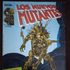 Cómics: LOS NUEVOS MUTANTES 22- FORUM. Lote 241965580