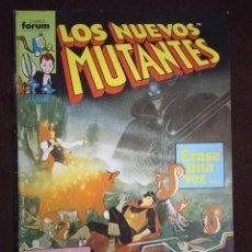 Cómics: LOS NUEVOS MUTANTES 23- FORUM. Lote 241965730