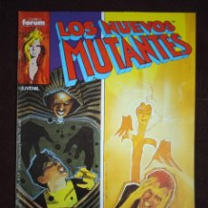 Cómics: LOS NUEVOS MUTANTES 24- FORUM. Lote 241965835