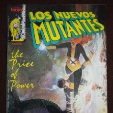 Cómics: LOS NUEVOS MUTANTES 26- FORUM. Lote 241965925