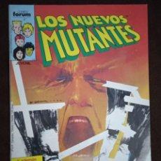 Cómics: LOS NUEVOS MUTANTES 27- FORUM. Lote 241966080