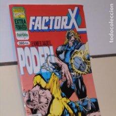 Comics: FACTOR X EXTRA PRIMAVERA MARVEL - FORUM. Lote 242186080