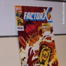 Cómics: FACTOR X VOL. 1 Nº 66 MARVEL - FORUM. Lote 242187530
