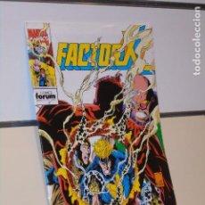 Cómics: FACTOR X VOL. 1 Nº 74 MARVEL - FORUM. Lote 242188135