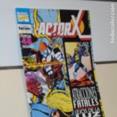 Cómics: FACTOR X VOL. 1 Nº 76 ESPECIAL 48 PAGINAS MARVEL - FORUM. Lote 242188385