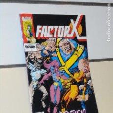 Cómics: FACTOR X VOL. 1 Nº 78 MARVEL - FORUM. Lote 242188835