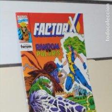 Cómics: FACTOR X VOL. 1 Nº 79 MARVEL - FORUM. Lote 242189100