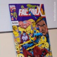 Cómics: FACTOR X VOL. 1 Nº 84 MARVEL - FORUM. Lote 242189545