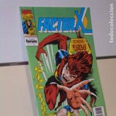 Cómics: FACTOR X VOL. 1 Nº 86 MARVEL - FORUM. Lote 242189835