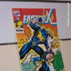 Cómics: FACTOR X VOL. 1 Nº 87 MARVEL - FORUM. Lote 242190120