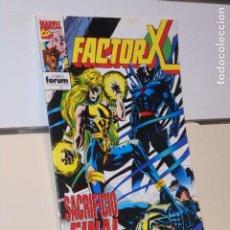 Cómics: FACTOR X VOL. 1 Nº 88 MARVEL - FORUM. Lote 242190260