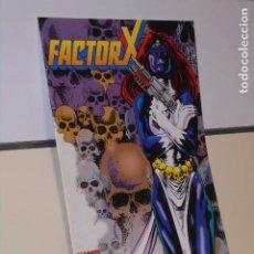 Cómics: FACTOR X VOL. 1 Nº 91 MARVEL - FORUM. Lote 242190565