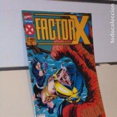 Cómics: FACTOR X VOL. 1 Nº 93 MARVEL - FORUM. Lote 242190960