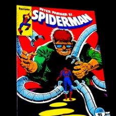 Cómics: CASI EXCELENTE ESTADO SPIDERMAN 53 COMICS FORUM MARVEL. Lote 242251760