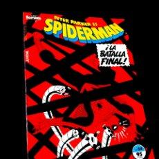 Cómics: CASI EXCELENTE ESTADO SPIDERMAN 54 COMICS FORUM MARVEL. Lote 242251915