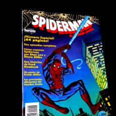 Cómics: EXCELENTE ESTADO SPIDERMAN 200 COMICS FORUM MARVEL. Lote 242252460
