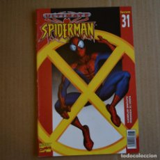 Cómics: ULTIMATE SPIDERMAN, 31. FORUM. LITERACOMIC. Lote 242258265