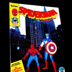 Cómics: EXCELENTE ESTADO SPIDERMAN 84 COMICS FORUM MARVEL. Lote 242275130