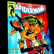 Cómics: EXCELENTE ESTADO SPIDERMAN 72 COMICS FORUM MARVEL. Lote 242276400