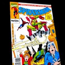 Cómics: DE KIOSCO SPIDERMAN 282 COMICS FORUM MARVEL. Lote 242278615