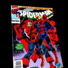 Cómics: DE KIOSCO SPIDERMAN 297 COMICS FORUM MARVEL. Lote 242279670