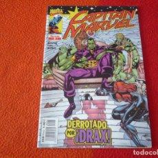 Cómics: CAPITAN MARVEL Nº 5 ( PETER DAVID ) ¡MUY BUEN ESTADO! FORUM MARVEL. Lote 242462925