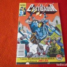 Cómics: EL CASTIGADOR Nº 35 ( BARON ) ¡BUEN ESTADO! FORUM MARVEL PUNISHER. Lote 242464400