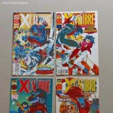 Cómics: X-CALIBRE FORUM LA ERA DE APOCALIPSIS. Lote 242473775
