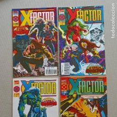 Cómics: X FACTOR FORUM LA ERA DE APOCALIPSIS. Lote 242476345