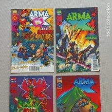 Cómics: ARMA X FORUM LA ERA DE APOCALIPSIS. Lote 242477355