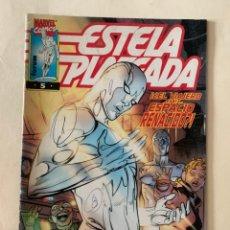 Cómics: MARVEL COMICS - ESTELA PLATEADA 5. Lote 242487540