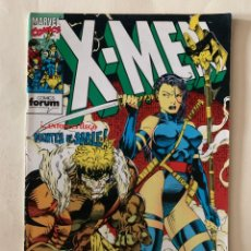 Cómics: COMICS FORUM - MARVEL COMICS - X-MEN Nº6. Lote 242489740