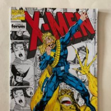 Cómics: COMICS FORUM - MARVEL COMICS - X-MEN Nº10. Lote 242489840