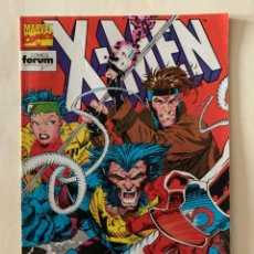 Cómics: COMICS FORUM - MARVEL COMICS - X-MEN Nº4. Lote 242490155