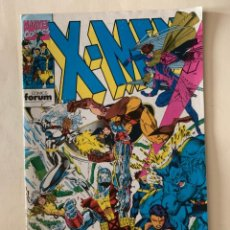 Cómics: COMICS FORUM - MARVEL COMICS - X-MEN Nº3. Lote 242490250