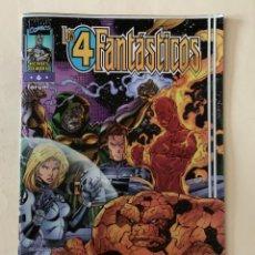 Cómics: MARVEL COMICS - FORUM EDITORIAL - LOS 4 FANTÁSTICOS - NUM 6. Lote 242493470