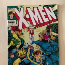 Cómics: MARVEL COMICS - FORUM EDITORIAL - X-MEN Nº13. Lote 242493835