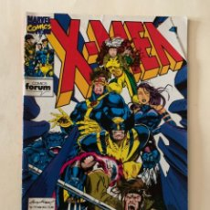 Cómics: MARVEL COMICS - FORUM EDITORIAL - X-MEN Nº20. Lote 242493895